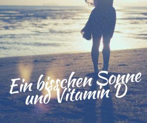 Vitamin D hat eine Schlüsselfunktion für die Gesundheit