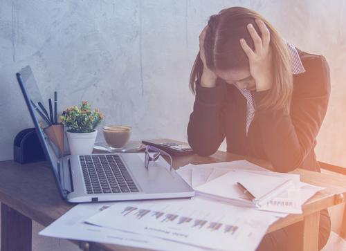 Burnout ist keine eigenständige Krankheit.
