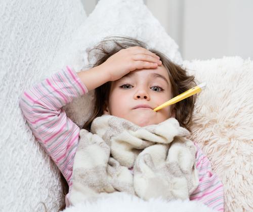 Eine Grippe wird man am schnellsten los, indem man Lebensmittel isst, die das Immunsystem stärken.