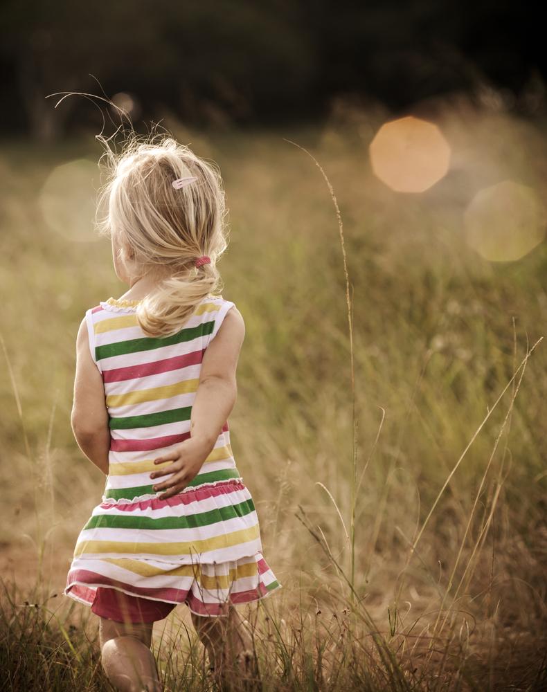 Kinder mit ADHS zeigen meist schon in den ersten fünf Lebensjahren Verhaltensauffälligkeiten.