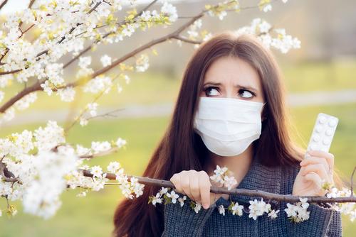 atembeschwerden pollen