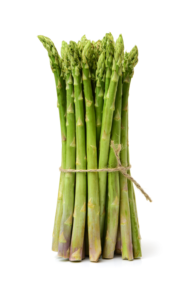 Spargel hat nicht nur ein unvergleichliches Aroma, sondern ist auch noch gesund und kalorienarm.