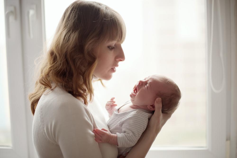 Rotaviren lösen Brechdurchfall aus und sind für Babys sehr gefährlich.