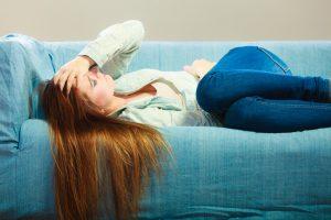 Eine unregelmäßige Periode sorgt für große Unruhe und treibt die Betroffenen manchmal zur Verzweiflung.