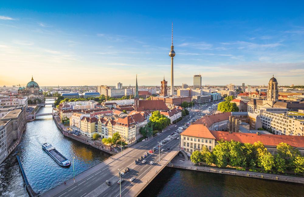 Ärztlicher Notdienst in Berlin