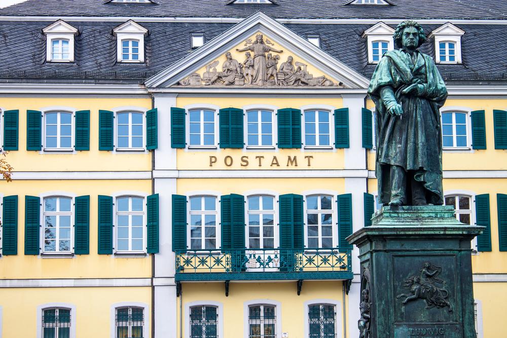 Ärztlicher Notdienst in Bonn