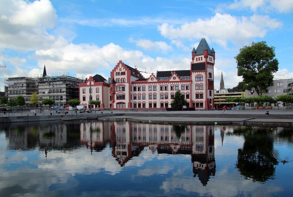 Ärztlicher Notdienst in Dortmund