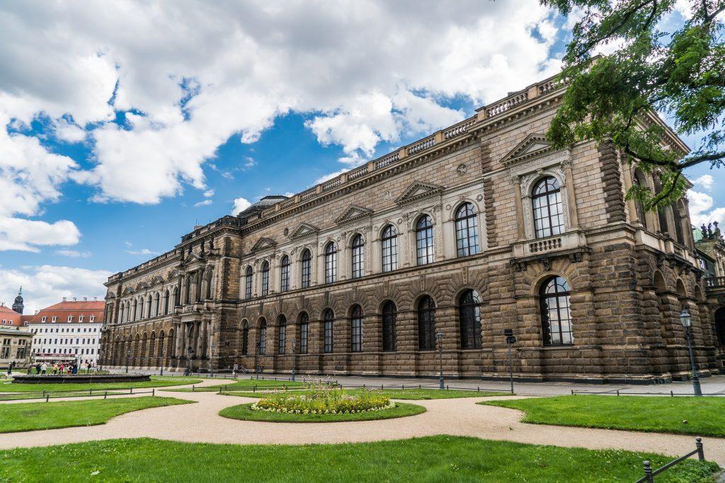 Ärztlicher Notdienst in Dresden