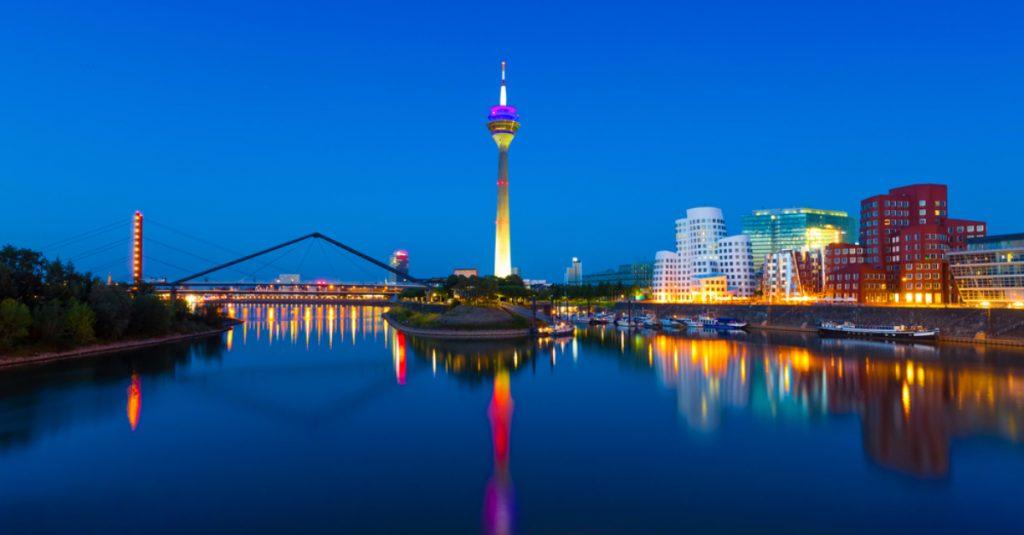 Ärztlicher Notdienst in Düsseldorf