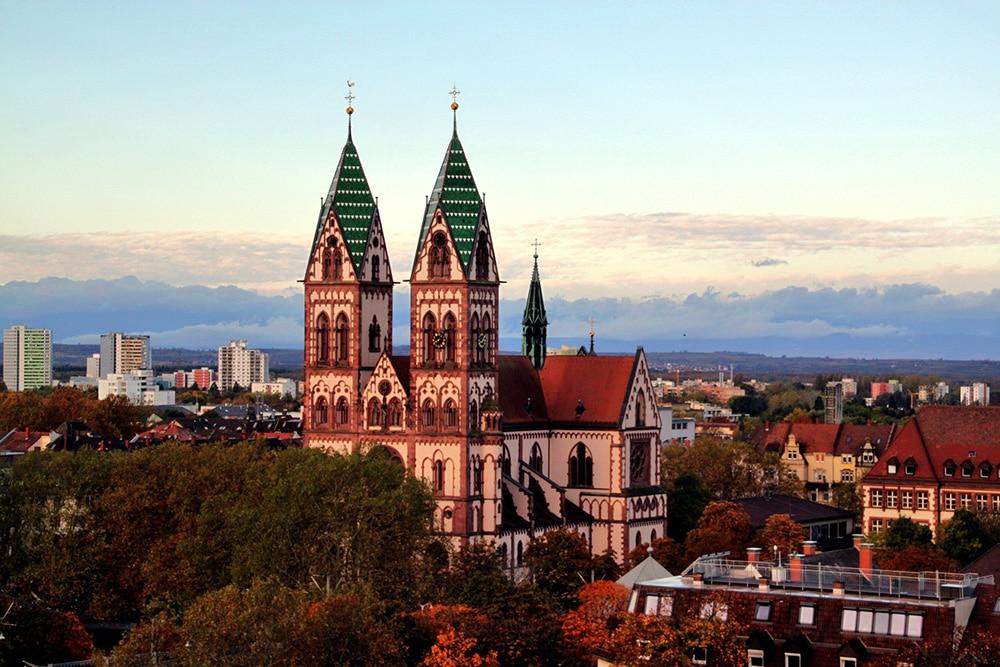 Ärztlicher Notdienst in Freiburg