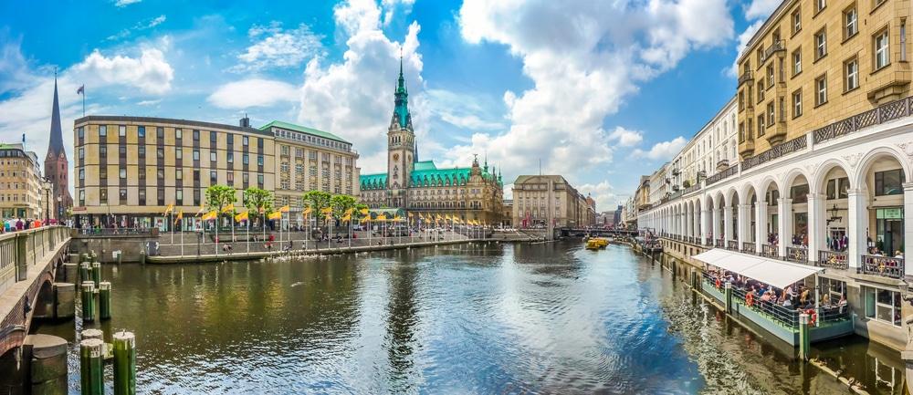 Ärztlicher Notdienst in Hamburg