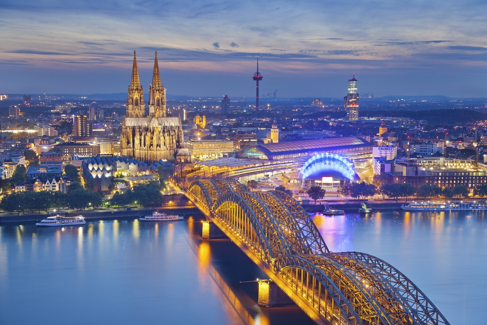 Ärztlicher Notdienst in Köln