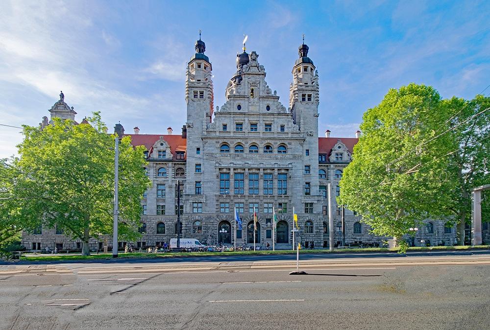 Ärztlicher Notdienst in Leipzig