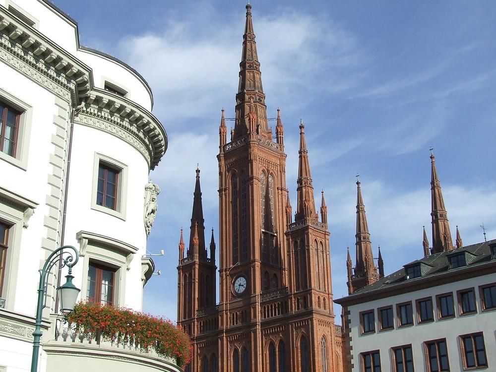 Notarzt Wiesbaden