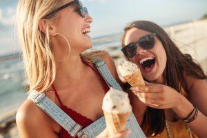 Lachen macht gesund!