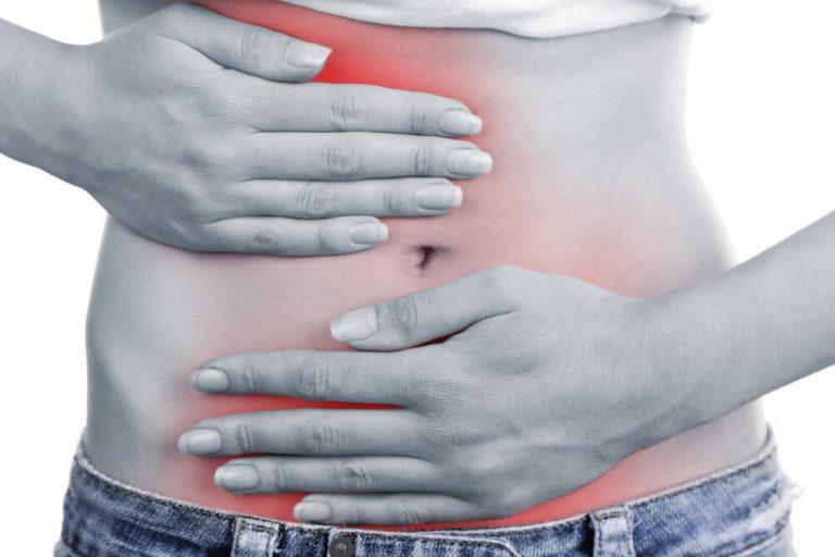 Ursachen von Magenschmerzen