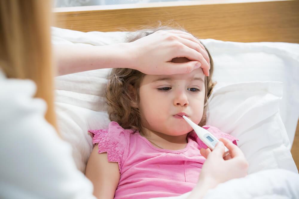 Halsschmerzen Entzündung